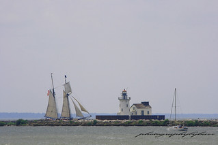 Lake Erie   Tall Ships