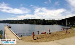Enatai Beach Park | Bellevue.com
