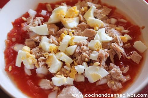 Ensalada murciana www.cocinandoentreolivos (6)
