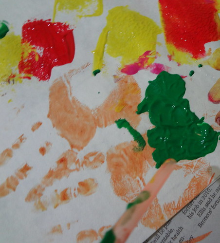 Can Art Boost Your Baby's Brain Power?
