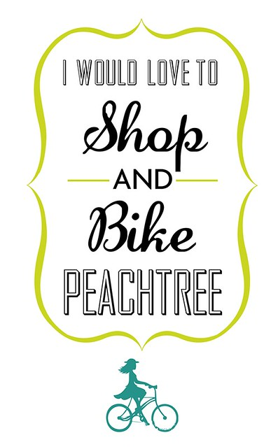 shop and bike peachtree