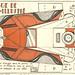 """Découpages """"Dimanche illustré""""(1935-36)"""