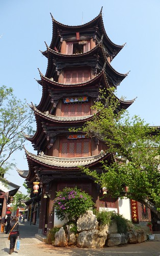 Yunnan13-Kunming-Dian Chi Est (2)