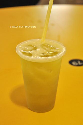 Sugar Cane Juice, Singapore