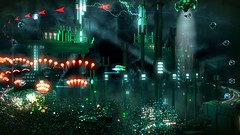 Resogun on PS4