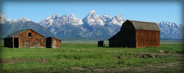 3 Day Guide to Grand Teton National Park