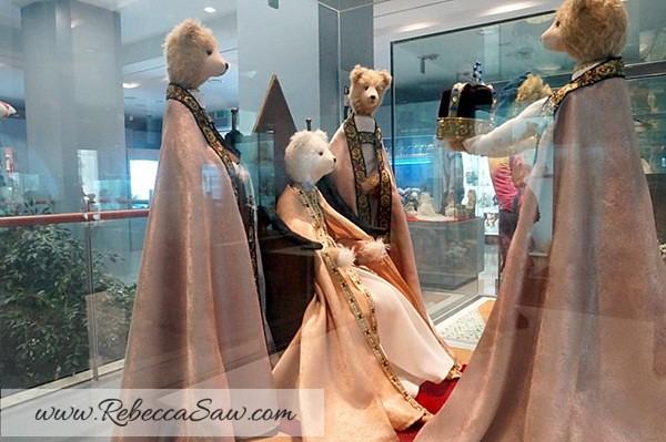 Teddy Bear Museum Jeju Island - Rebeccasawblog-015