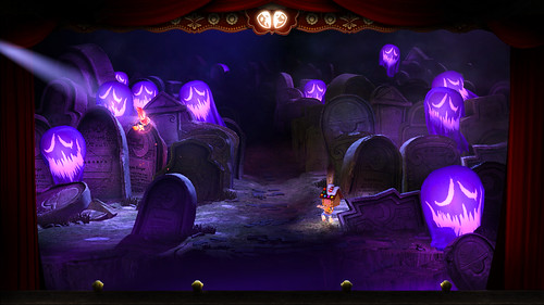Puppeteer Video Review (PS3)