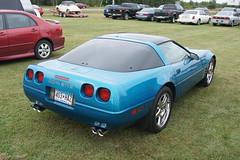 93 Chevrolet Corvette