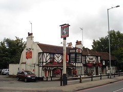Picture of Ye Olde Whyte Lyon, BR6 8NE
