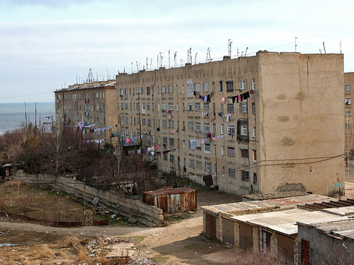 Сумґаїт, Азербайджан