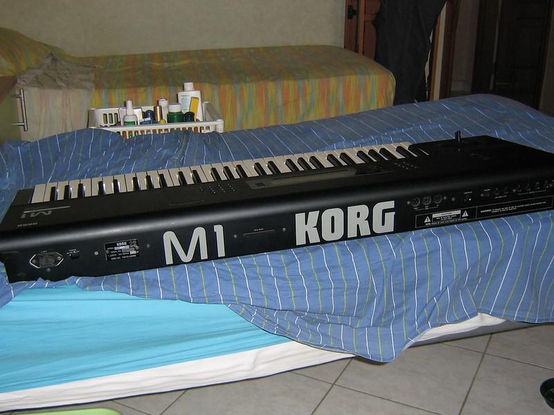 Roland D-50 VST- Korg M1