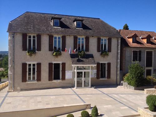 Mairie de Sauvagnon