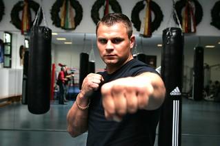 Denis Boytsov will mit K.o.-Sieg Ehre wiederherstellen
