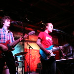 Deer Tick at Hill Country Live, 9/13
