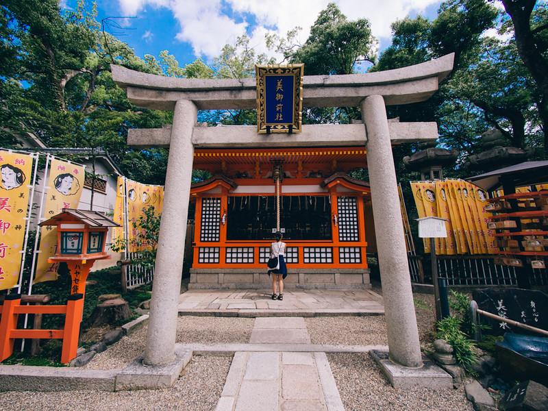 京都單車旅遊攻略 - 日篇 京都單車旅遊攻略 – 日篇 10112310955 9134a3d16a c