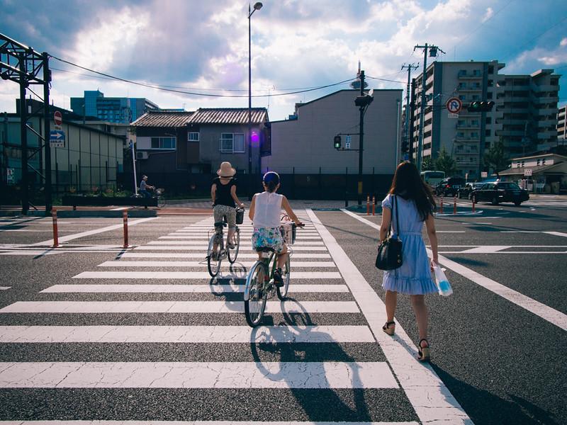 京都單車旅遊攻略 - 日篇 京都單車旅遊攻略 – 日篇 10112363423 9ed6d7e15f c