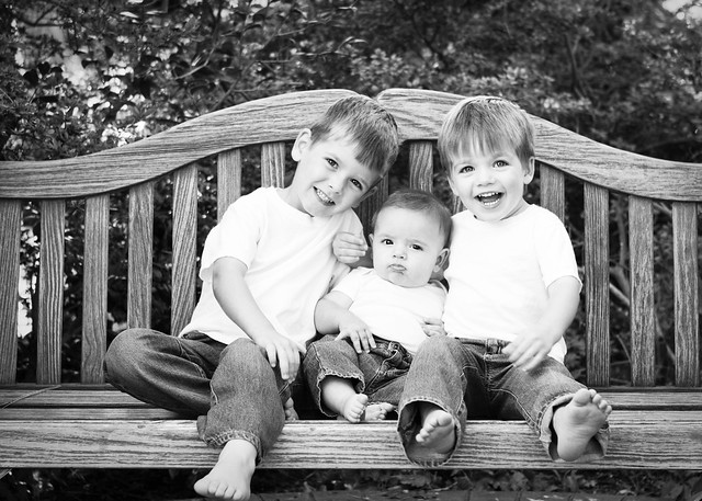 brothers_bw