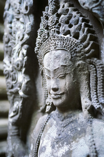 Before you die, 柬埔寨