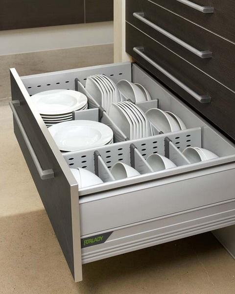 maximize your kitchen storage ideas