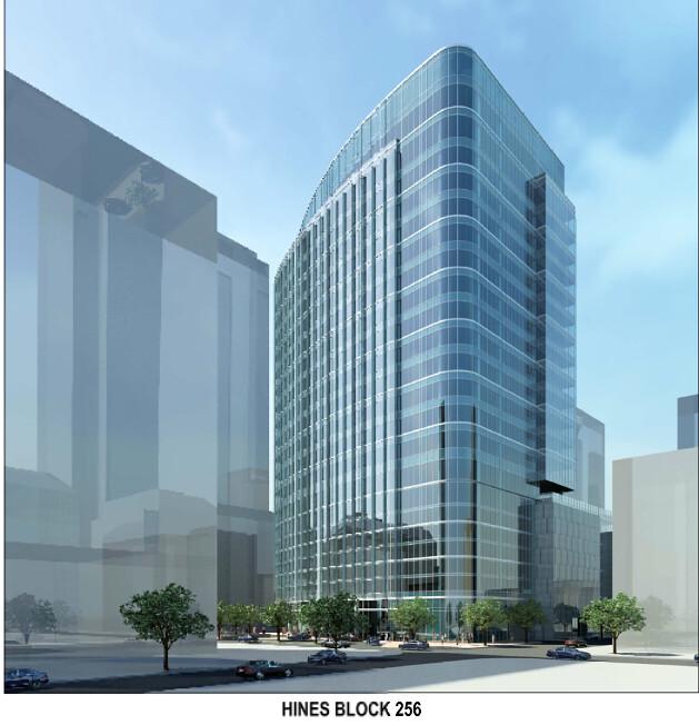 Skyline Apartments Houston: Better Skyline Houston Or Dallas? (McKinney, Center: Young