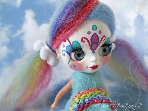 Ruby Rainbow
