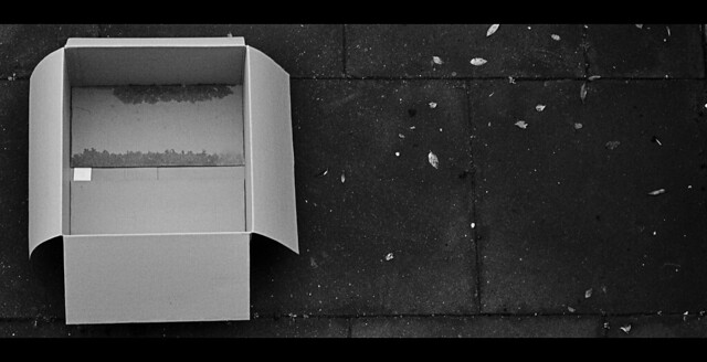 Boxed ! from Flickr via Wylio