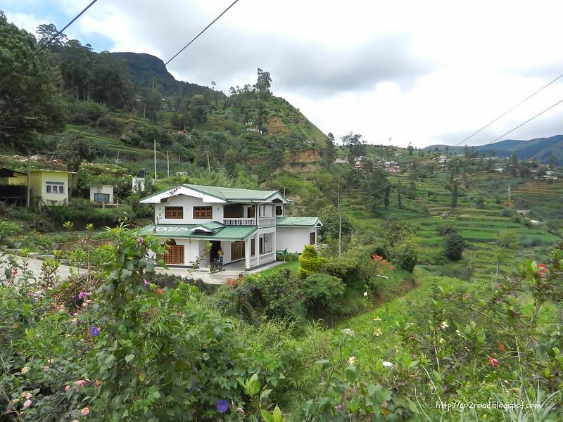 Шри Ланка, жилье