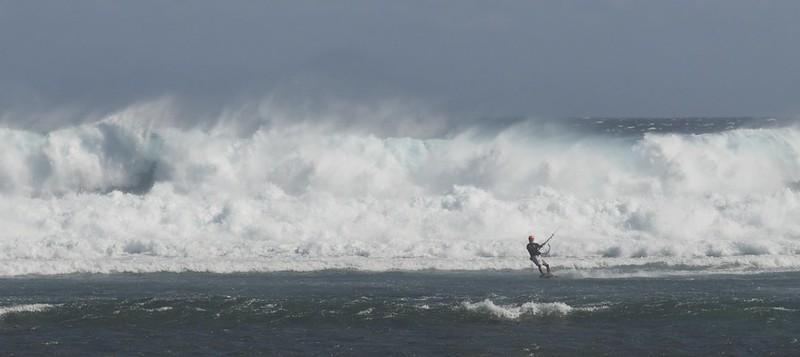 Kite Surf - Réunion