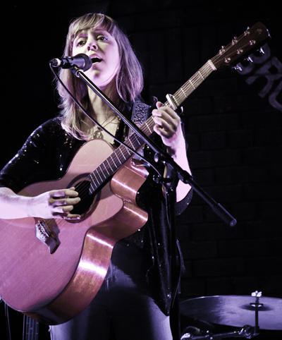 Emily Barker and the Red Clay Halo