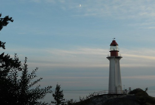 Light House in North Van