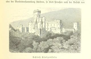 Image taken from page 153 of 'Die Hohenzollern und das Reich, etc'