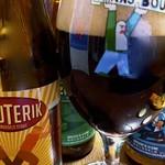 ベルギービール大好き!! スタウトリック Stouterik