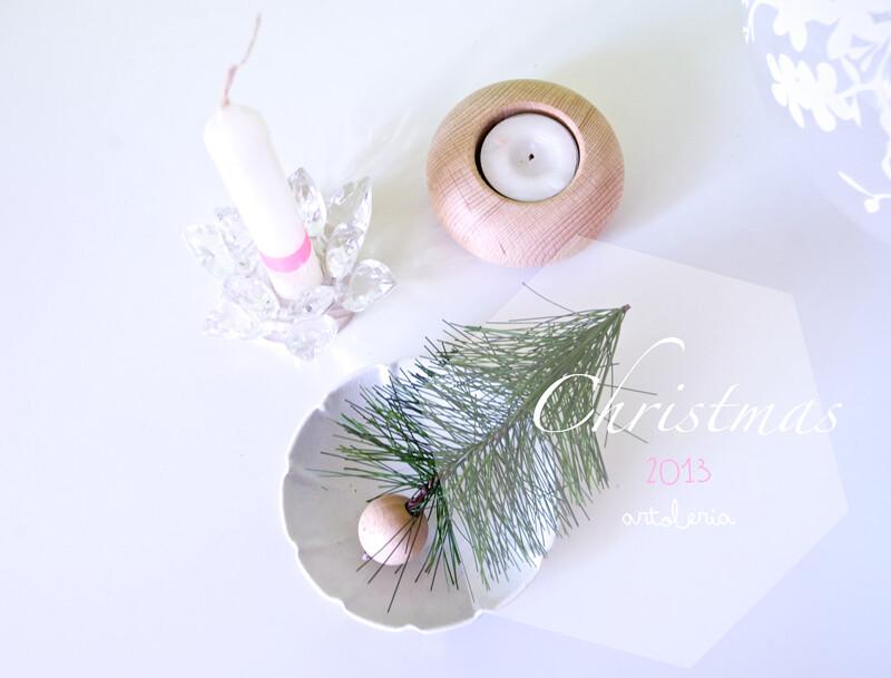 Artoleria Christmas 2013