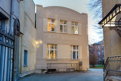 Architektur in Weimar