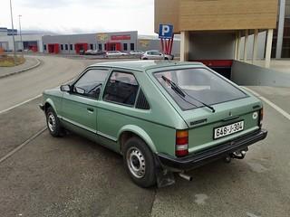 Opel Kadet 1983 (1) (Kopiraj)
