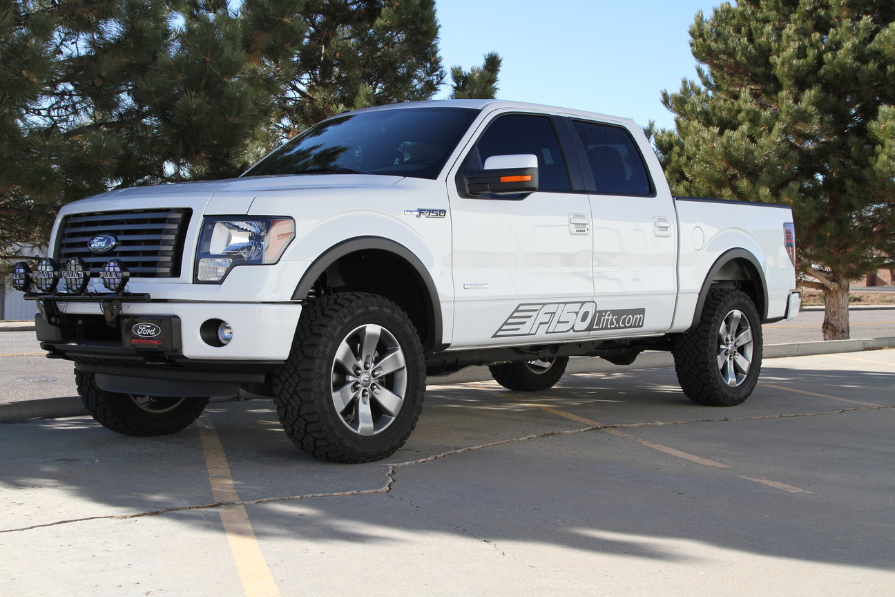 295/55 or 295/60's?? - Page 3 - Ford F150 Forum ...