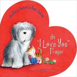 an i love you prayer