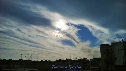 Cielo by Domenica Specchio