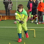 Illing NCHC Fluorescent Dribble 2014 129