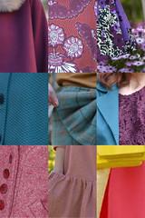 inspiration, Wardrobe Architect, sewing plan, personal style