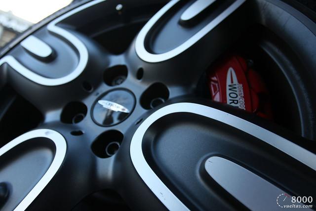 Mini GP vs Audi S3 vs BMW M135i