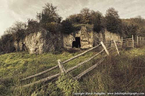 grotta porcareccia