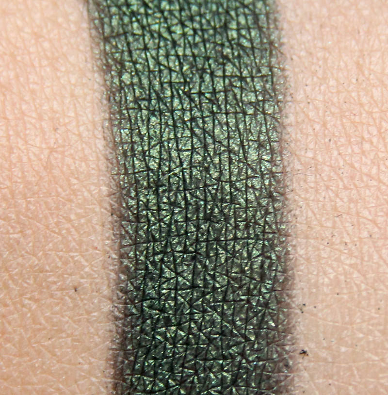 NARS night porter swatch