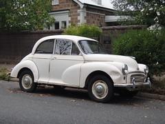 volkswagen beetle(0.0), austin fx4(0.0), mid-size car(0.0), dkw 3=6(0.0), mitsuoka viewt(0.0), automobile(1.0), vehicle(1.0), morris minor(1.0), city car(1.0), compact car(1.0), antique car(1.0), sedan(1.0), classic car(1.0), vintage car(1.0), land vehicle(1.0),