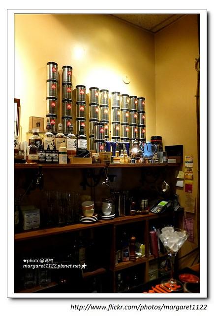 【台中特色咖啡】KC CAFE雪茄館