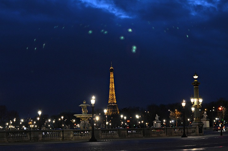 DSC_6658 Paris Eifel tower