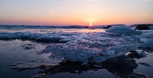 winter sunset sea sun ice suomi finland nokia helsinki raw sundown icon scandinavia talvi meri lauttasaari jää auringonlasku aurinko 929 uusimaa dng lumia laru phoneography vattuniemi särkiniemi pureview lumia929