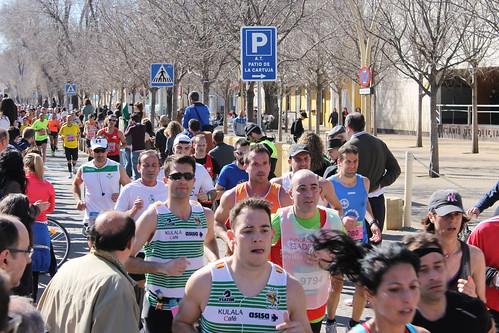 2014.02.23.411 - SEVILLA - Alameda de Hércules - (XXX Maratón de Sevilla)