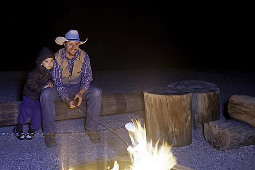 redrockcanyon sunset usa night america kid cowboy lasvegas nevada places explore campfire marshmallow canon5d redrock horsebackriding mojavedesert wrangler nearlasvegas canon24105lens